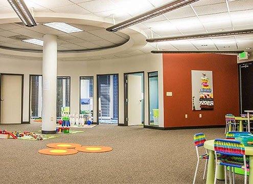 Genesis Sacramento Inside Photo