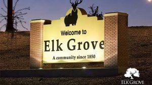 Elk Grove Logo
