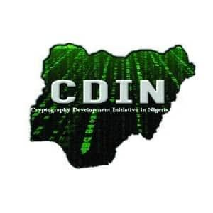 Cryptography Development Initiative Nigeria