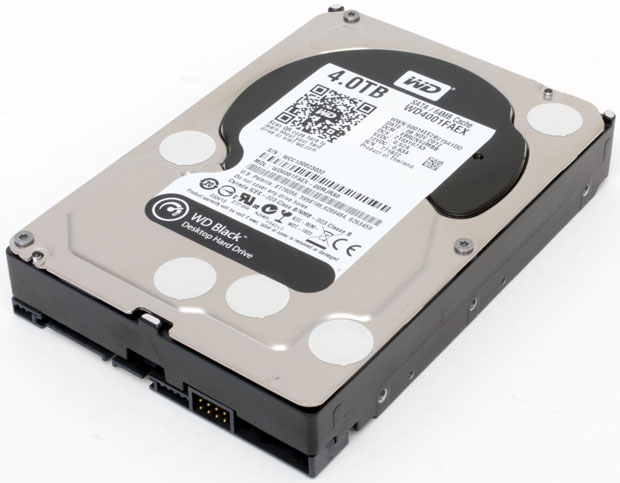 What Is a Hard Drive?