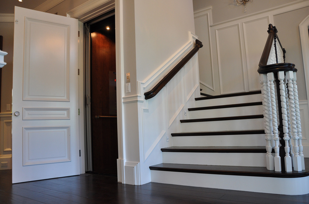 Genesis Elevator  NEW ELEVATOR  New Home  Commercial