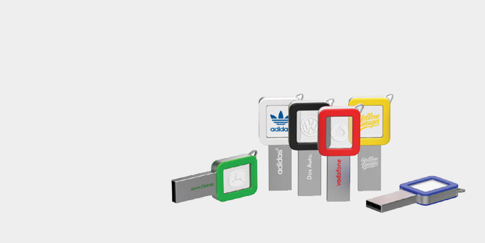 USB's and Flash Drives