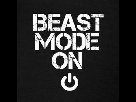 Image result for beast mode - on