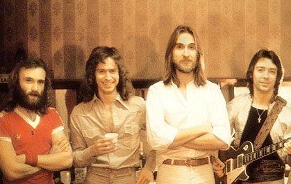 Genesis Discocraphy  Progressive Rock