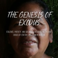 The Genesis of Exodus Storymap
