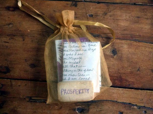 Prosperity Bag 2