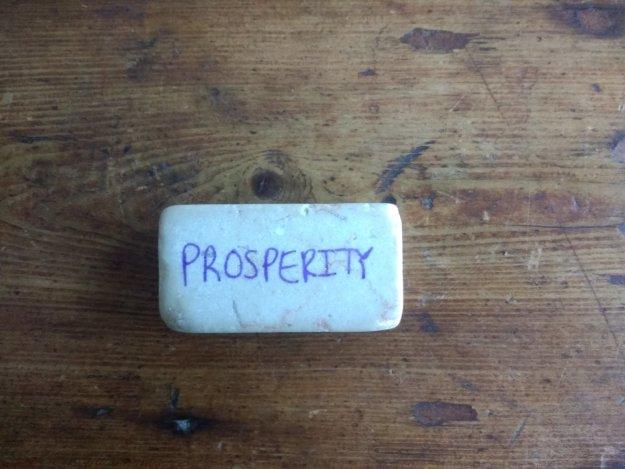 Prosperity STone 2