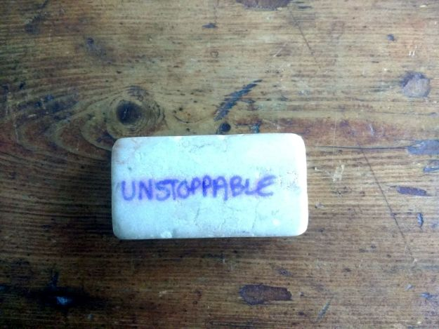 Unstoppable Stone 2