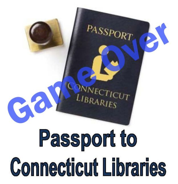 Passport to Connecticut Libraries Part II 30