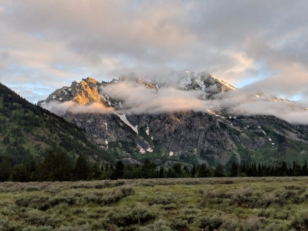 National Park Adventures: Grand Teton and Yellowstone Edition 36