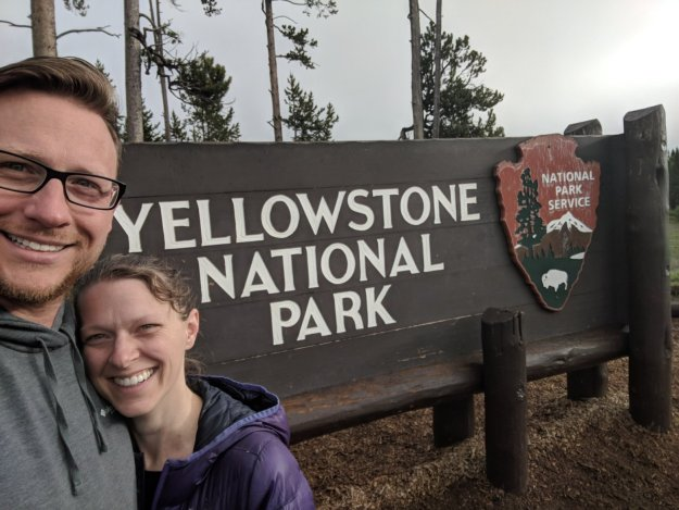 National Park Adventures: Grand Teton and Yellowstone Edition 66