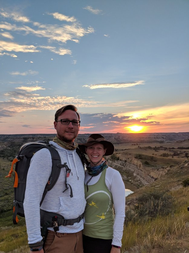 Wild Times at Theodore Roosevelt National Park 14