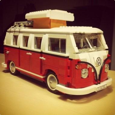 Lego VW