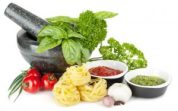herbal nutrition