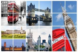 Collage-London