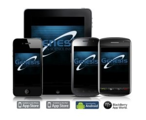 Genesis CSI Creation Science App
