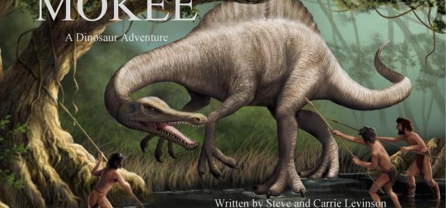 Mokee – A Dinosaur Adventure