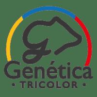 Logo de Genética Tricolor
