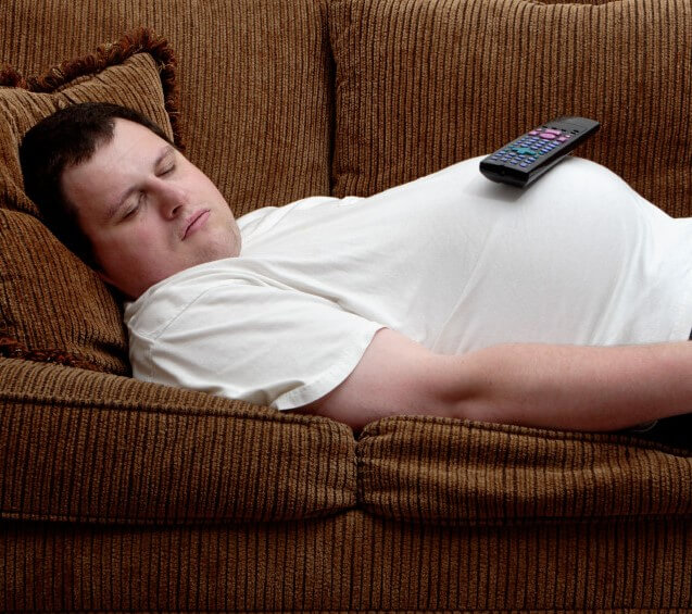 Poor sleep habits may trigger weight gain for those ...