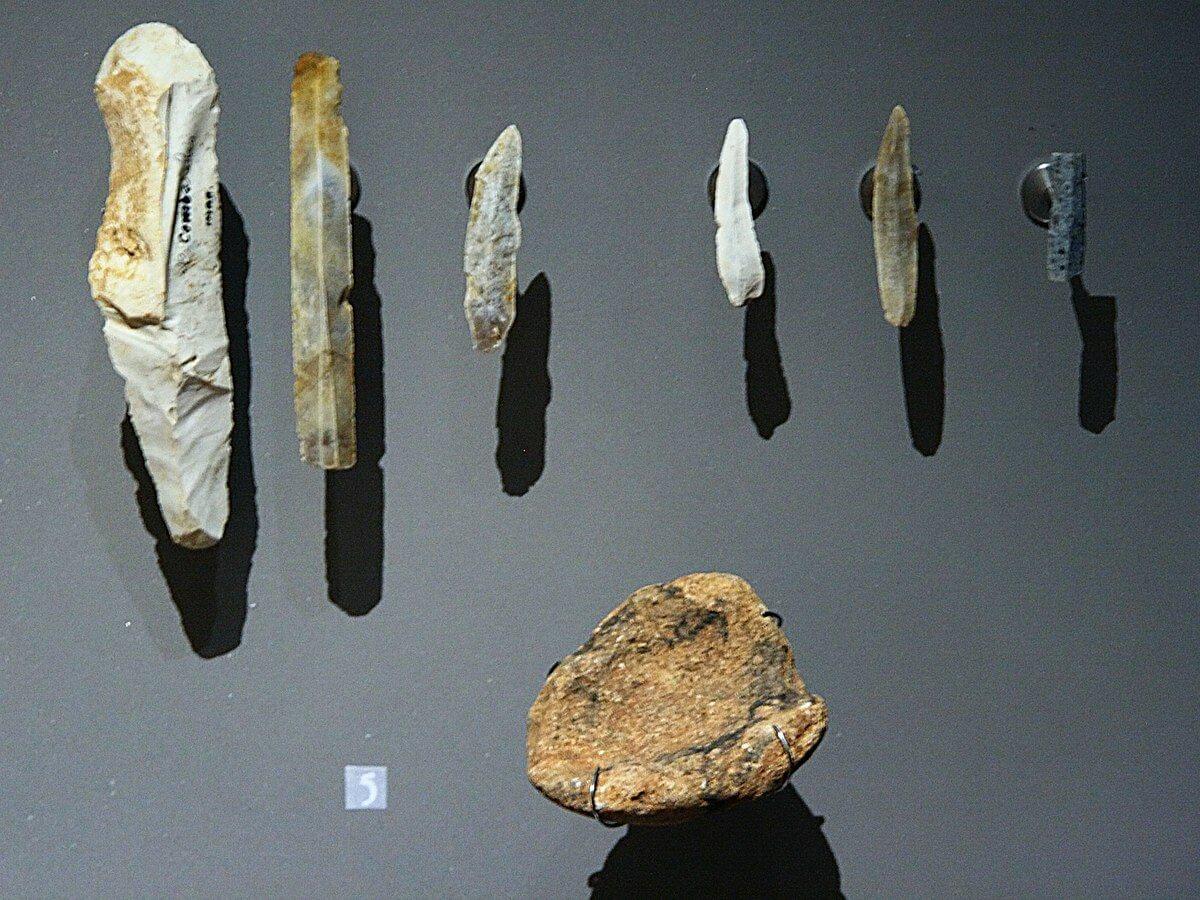 Stone Tool Evolution Study Illuminates Early Human