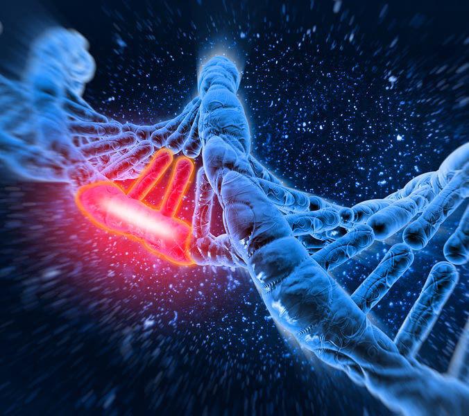 understanding genetic mutations why