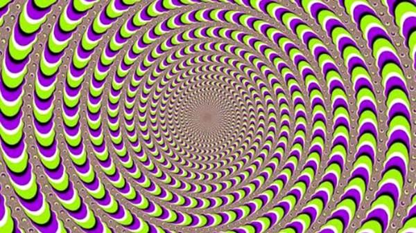 optical illusions # 19