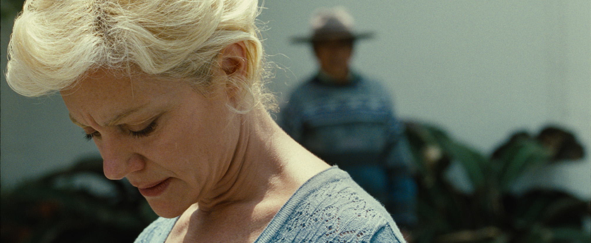 """María Onetto is Verónica in Lucretia Martel's newest film """"The Headless Woman"""""""