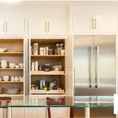 Kitchen Cabinets Storage Decor Our Favorite Cabinet Solutions Geneva Shiloh Behind Closed Doors