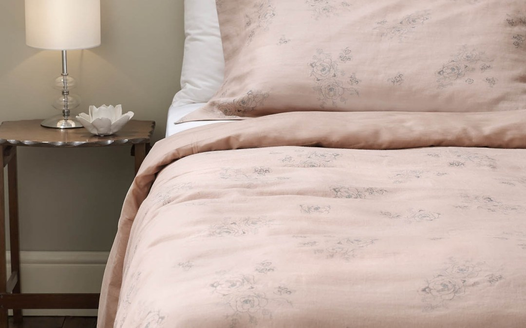 Fading Bedspreads from Geneva Cleaners