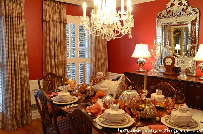 Happy Thanksgiving from Geneva Cleaners… Sweaters, Jackets, Linens and Beyond…