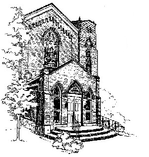Geneva United Methodist Church Make and mature disciples