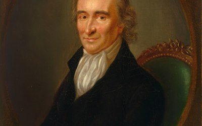 Thomas Paine on America, 1787 | A Warning from a Founding Father