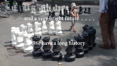 History+Future