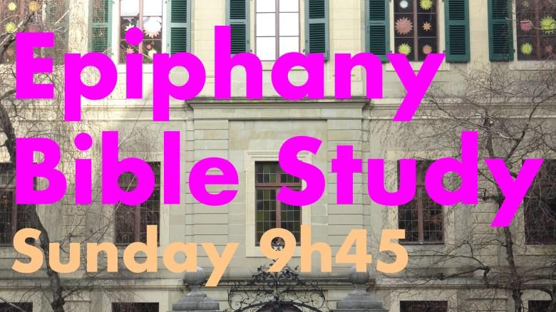 EpiphanyStudy2018