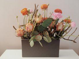 Les belles fleurs de la semaine