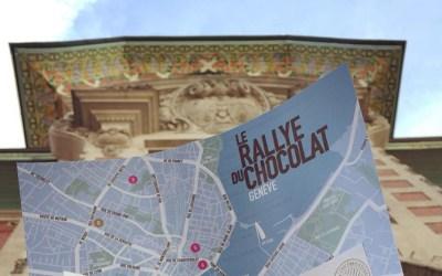 e-Rallye du chocolat, les artisans au rendez-vous