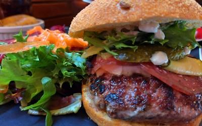 Des Burgers et des frites sauce Genève – les bonnes adresses de Les Portes