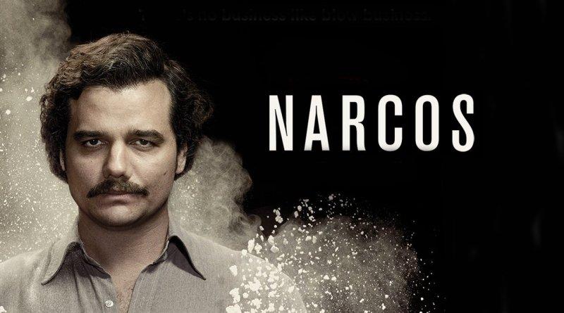 Narcos : La série renouvelée pour deux nouvelles saisons !