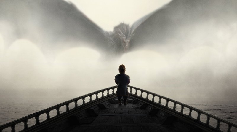 Game Of Thrones : La saison 8 n'aura seulement que 6 épisodes !