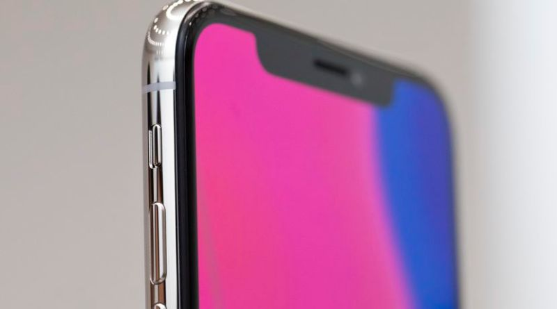 Apple : Quel est le réel prix d'un iPhone X ?