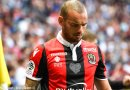 Wesley Sneijder rejoind Al-Gharafa !