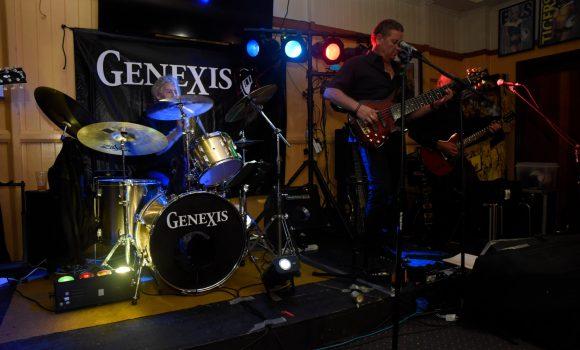 Genexis - Yandina Hotel