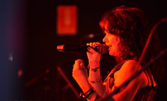 Genexis - female lead vocals