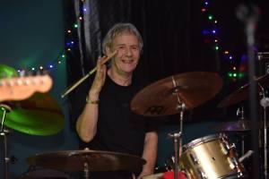 drummer, Genexis - Tewantin Noosa RSL