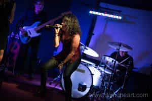 Sharni - Genexis Live Music