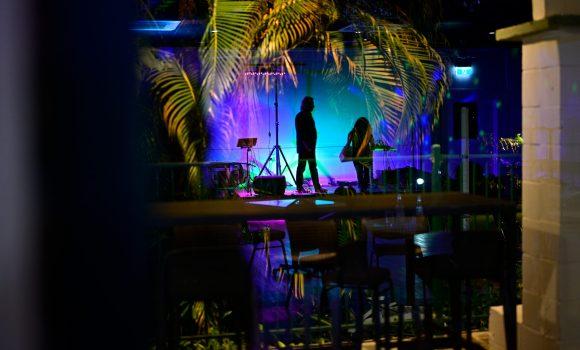 Genexis at Amaroo on Mandalay, Magnetic Island