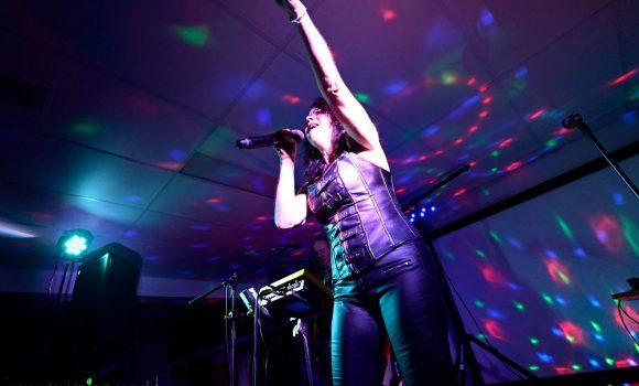Genexis live music Magnetic Island