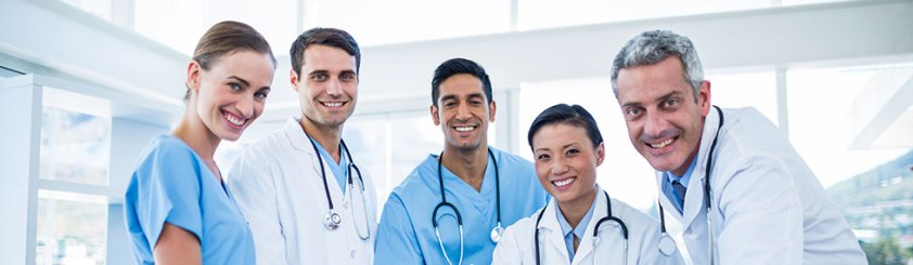 Temporary Medical Staffing