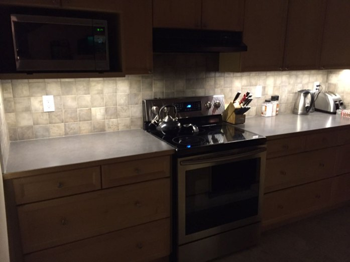 Under Cabinet Lighting for Residential Work