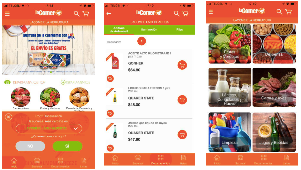The new shopping UX that increased sales of La Comer supermarket chain